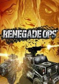 Renegade Ops – фото обложки игры