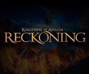 Трейлер к запуску Kingdoms of Amalur: Reckoning - The Legend of Dead Kel