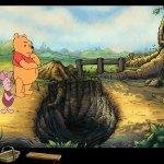 Скриншот Piglet's Big Game – Изображение 3