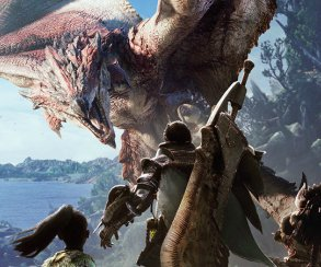 Monster Hunter World на PC придется ждать еще целый год
