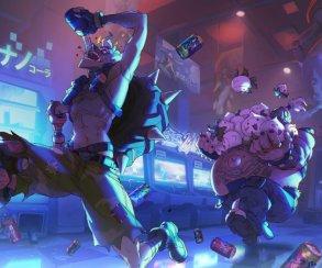 Занесли? Overwatch была признана киберспортивной игрой года, а Overwatch League — турниром года