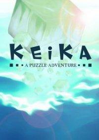 KEIKA - A Puzzle Adventure – фото обложки игры