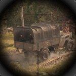Скриншот Sniper Elite 4 – Изображение 21