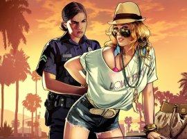 Rockstar снизила стандартную цену наGTA 5 вPSStore иSteam