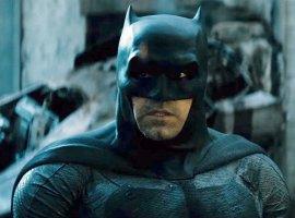 Бен Аффлек обещает воровать из комиксов в своем «Бэтмене»