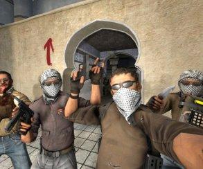 Гифка дня: про-тактика отпро-игрока вCounter-Strike: Global Offensive