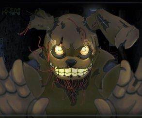 Режиссер «Дома-монстра» поставит фильм по Five Nights At Freddy's
