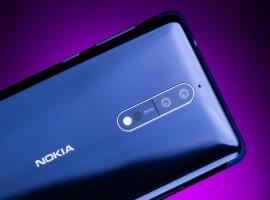 Следуя моде: Nokia8.1 Plus получит дыру вэкране итройную камеру сглавным модулем на48Мп (фото)