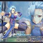 Скриншот Koihime Enbu – Изображение 7