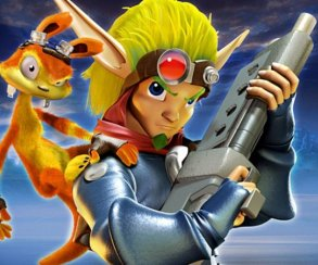 Четыре части Jak and Daxter от Naughty Dog появятся на PlayStation 4