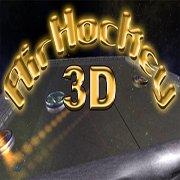 AirHockey 3D – фото обложки игры