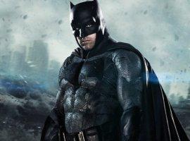 Слух: стало известно, кто будет главным злодеем сольного фильма про Бэтмена