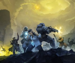 Российская студия анонсировала Encased— хардкорную изометрическую RPG всеттинге постапокалипсиса