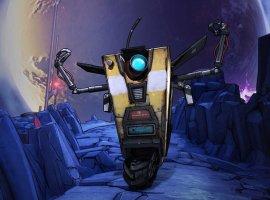 Бывший актер озвучки Железяки заявил, что глава Gearbox применил кнему силу. Так еще иденег должен