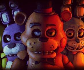 Экранизация ужастика Five Nights AtFreddy's получила сценариста ирежиссера. Иэто Крис Коламбус!