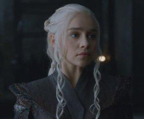 Эмилия Кларк намекнула на финальный сюжетный поворот «Игры престолов»
