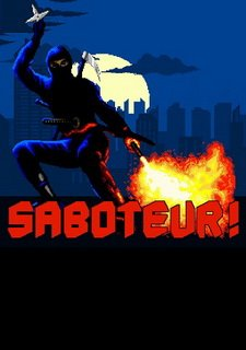 Saboteur! (2018)