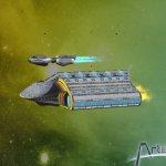 Скриншот Artemis Spaceship Bridge Simulator – Изображение 8
