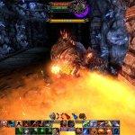 Скриншот The Fall of the Dungeon Guardians – Изображение 5