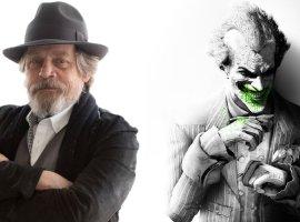 Фанаты хотят, чтобы Марк Хэмилл играл Джокера вкроссовереCW. Бэтмен непротив