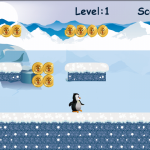 Скриншот Penguin Run – Изображение 8