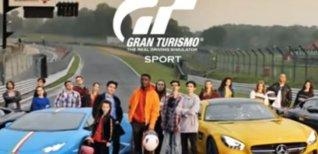 Gran Turismo Sport. Релизный трейлер