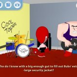 Скриншот Strong Bad's Cool Game for Attractive People - Episode 3: Baddest of the Bands – Изображение 2
