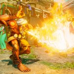 Скриншот Street Fighter V – Изображение 275