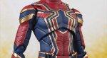 Фигурки пофильму «Мстители: Война Бесконечности»: Танос, Тор, Железный человек идругие герои. - Изображение 229