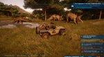 Суть. Jurassic World: Evolution— красивая, нопустоватая игра про динозавров. - Изображение 9