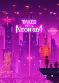 Tales of the Neon Sea – фото обложки игры