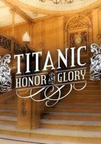 Titanic - Honor and Glory – фото обложки игры