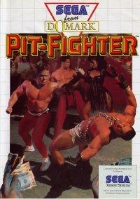 Pit-Fighter – фото обложки игры