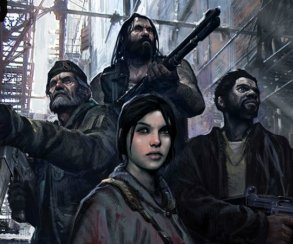 Утечка: первые концепт-арты персонажей изLeft 4 Dead3