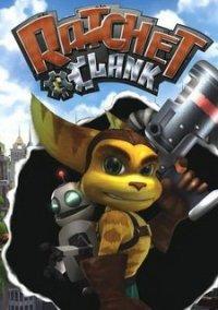 Ratchet & Clank – фото обложки игры