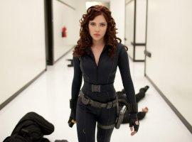 Marvel показала отрывки из«Черной вдовы». Что нового мыоттуда узнали