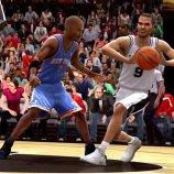 Скриншот NBA Live 09 – Изображение 9