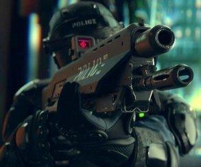 Твиттер-аккаунт Cyberpunk 2077 отметил пятилетие первого тизера игры восхитительным ничем