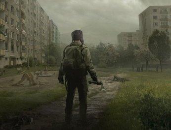 Игры про выживание