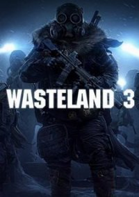 Wasteland 3 – фото обложки игры