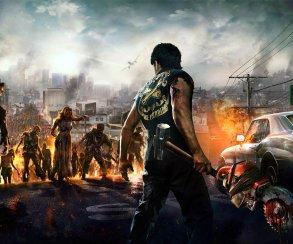 В Dead Rising 3 вы не встретите повторяющихся зомби