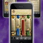 Скриншот Harry Potter: Spells – Изображение 3