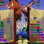Скриншот Timon & Pumbaa's Jungle Games – Изображение 1