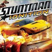 Stuntman: Ignition – фото обложки игры