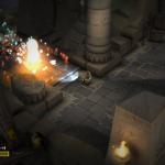 Скриншот Curse of Mermos – Изображение 3