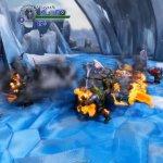 Скриншот Orc Attack – Изображение 4