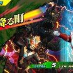 Скриншот Super Hero Generation – Изображение 2