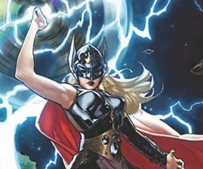 Marvel назвала причины падения продаж комиксов: толерантность и фанаты