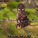 Скриншот The Settlers 2: The Next Generation - The Vikings – Изображение 17