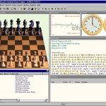 Скриншот ChessPartner 5 – Изображение 1